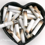 Cigarettes, carbs and calories