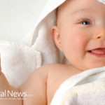 Baby shampoo not safe as you think