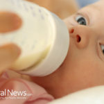 Manganese in Soy Infant Formulas Linked to Brain Damage