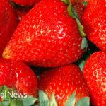 "New #1 Fruit Tops 2016 ""Dirty Dozen"" List of EWG's Most Toxic"