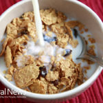 Too much sugar in children's breakfast cereal