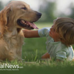 Are Dogs Good for Kids?