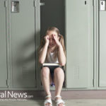 Is your child being destroyed? The future of the bullied kid.