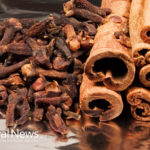 Chinese Cinnamon Twig Tea for Your Summer Cold