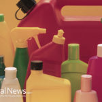 You Should Never Mix These Common Cleaning Products