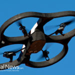 How Drones Can Be Of Great Help In Scientific Research