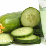 Great Benefits of Drinking Cucumber Water (+4 Recipes)