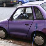Young First Time Drivers Buying Used Eco Vehicles