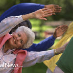 80 is the New 50: A Unique Exercise for Staying Fit and Healthy at Any Age