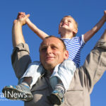 Hey Dads – 5 Tips To Boost Your Vitality and Enjoy Life  More Fully!
