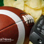 Football fans gaining weight – it's not because of the appetizers either!