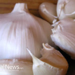 Garlic Soup Made With More Than 50 Cloves of Garlic Can Defeat Colds, Flu
