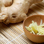 Ginger, The Natural Home Remedy for Upset Stomach (and How To Use It)