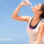 Healthier water:  a combo of its mind body spirit?