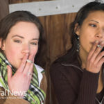 Thirdhand Smoke: Harmful residue