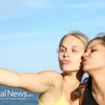 Study Finds Taking Selfies Can Help Heal Skin Conditions Like Eczema