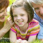 Babysitting grandchildren prevents Alzheimer's Disease