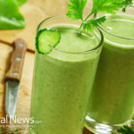 3 of the most healthy green smoothies