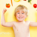 Healthy Diet For Healthy Children