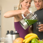 Juicing Helps 420-Pound Man Lose One-Third of His Body Weight