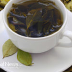 A Natural Health Boost – Take A Cup of Herbal Tea to Ease A Cold, Relieve Nausea, Bloating and Fight Infections