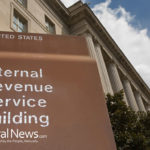 Senior IRS official: 'I'm not good at math' – yeah, we know