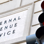 IRS criminality proves big government is lawless, unrestrained and utterly out of control