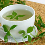 Herbal teas for springtime allergy relief