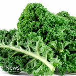 Kale is not just healthy; it's a medicine