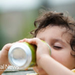 So Doh! Aggression, attention, and withdrawal behavior problems in children linked to soda
