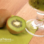 DIY Kiwi Smoothie to Clean Your Body From Harmful Toxins