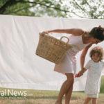 Safe Alternative to Toxic Laundry Sheets