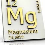 Magnesium-the unloved mineral