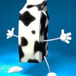 Bioengineered animal-free dairy coming to a grocer near you