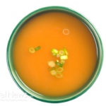 Survive the Flu Season With This Carrot, Orange & Ginger Soup (Recipe)