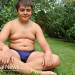 Good news: US kids not as obese as we thought!