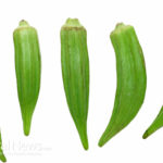 Okra Water Controls Diabetes, Asthma, Cholesterol; How To Make Okra Water?