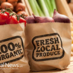 New Study: Going 1 Week Organic Diet Results in Almost 90 % Reduction in Pesticide Levels