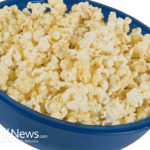 8 Surprising Health Benefits Of Snacking on Popcorn Daily