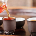 Oolong tea is good for brain health