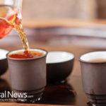Fresh Chamomile-lavender Tea to Help You Get A Good Sleep