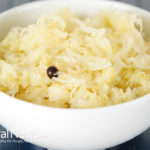Sauerkraut: An Anti-Cancer Fermented Food that Restores Gut Flora