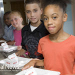 Are School Lunches Safe?