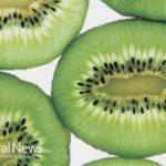 Kiwi Fruit- Prevents Cancer, DNA Damage, Asthma, Creates Alkaline Balance & Improves Vision