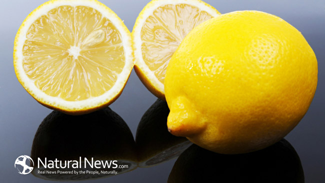 Lemon with Garlic Formula: Perfect for Clearing Heart Blockages And Open Heart Veins