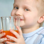 4 reasons kids should drink veggie juice