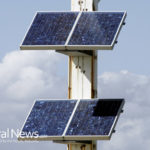 Scientists Find Way to Store Solar Energy