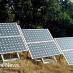 The Positive Economic Effect of Solar Energy