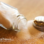 Substantial Health Benefits Shown from Salt Reduction