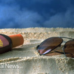 Ditch Your Sunglasses and Sunscreen